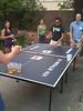 DAASV Young Alum Pong Tournament 07/12/09 :